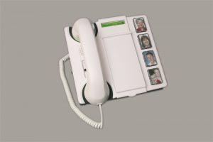 Mobiele telefoon ouderen