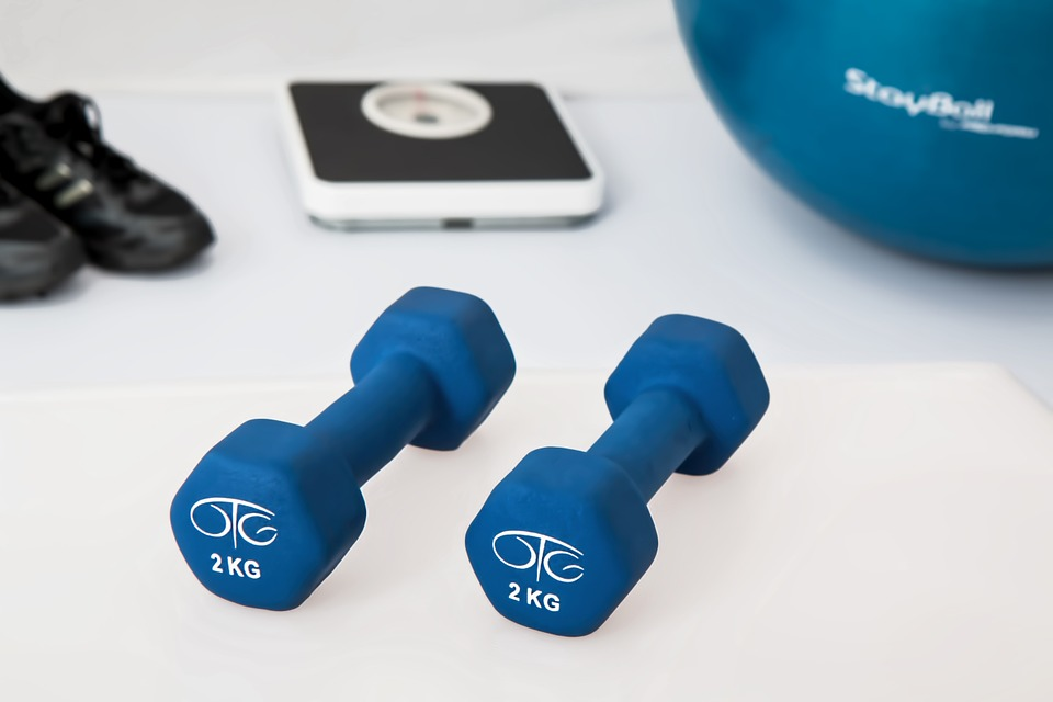Personal training in Eindhoven