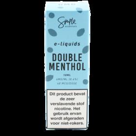 Double-Menthol-Simple-Essentials-Eliquid-10ml