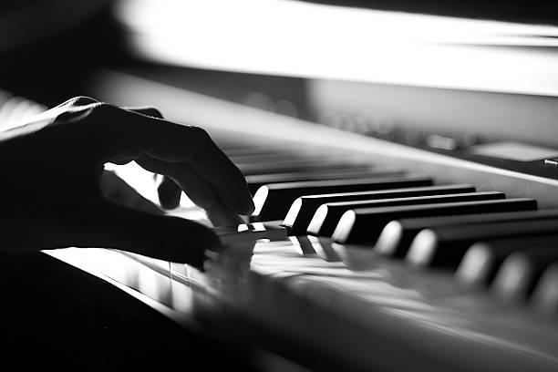 piano spelen leren
